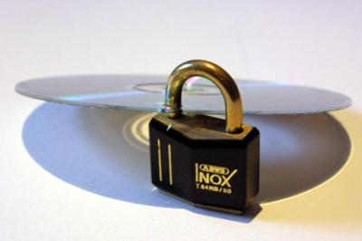 DRM CD