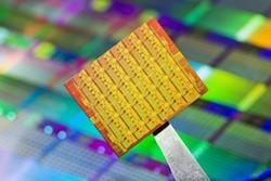 Intel Thousand-Core Processor