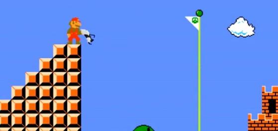 Mario Portal Crossover