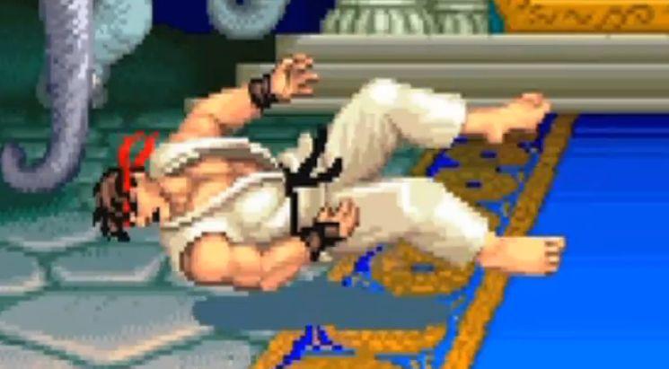 Ryu Death
