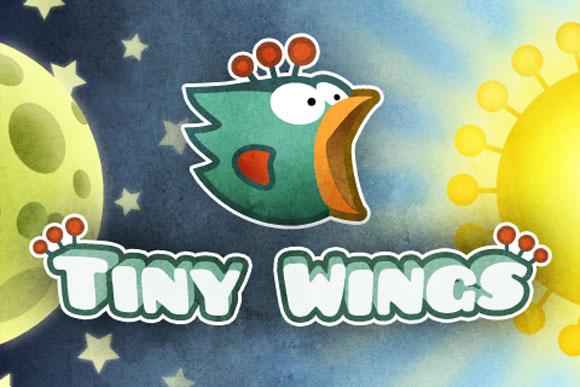 Tiny Wings