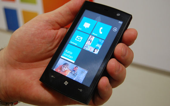 Screenshot Windows 7. screenshot windows phone 7