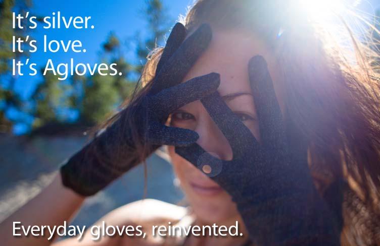 Agloves Banner Image