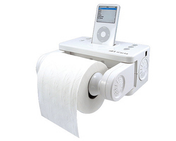 toiletpod